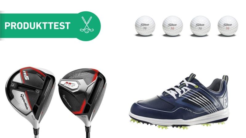 Golf Post sucht auch 2019 wieder zahlreiche Produkttester. Damit auch Sie dazugehören können, sollten Sie sich schnell als Produkttester registrieren. (Foto: Golf Post)