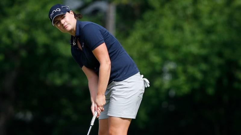 Caroline Masson solide bei der Kia Classic der LPGA Tour, Sandra Gal verpasst den Cut. (Foto: Getty)