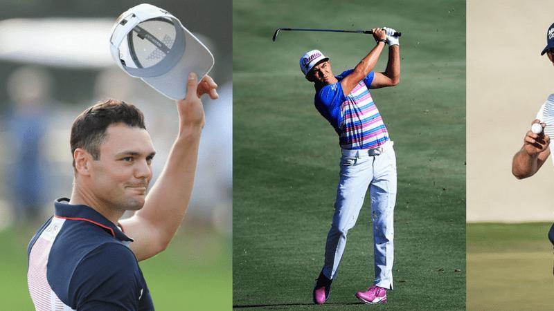 PGA Tour Tee Times Houston Open mit Martin Kaymer.