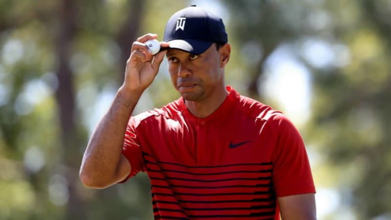 Tiger Woods erreichte am vergangenen Wochenende einen starken geteilten zweiten Platz und greift nun erneut an. (Foto: Getty)