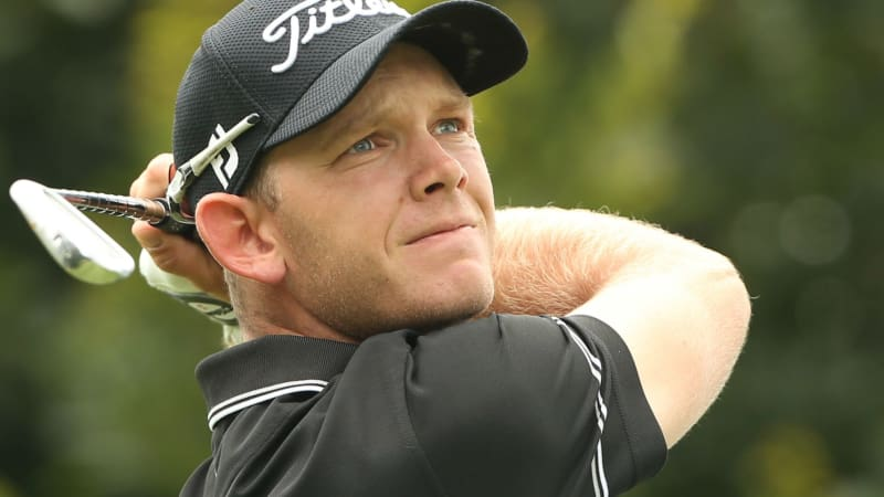 Joachim B. Hansen gewinnt die Turkish Airlines Challenge der Challenge Tour. (Foto: Getty)