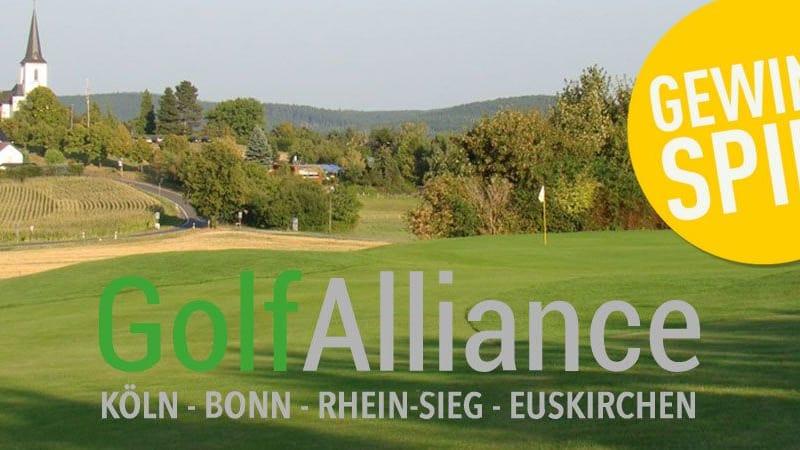 Mitglieder der Golf Alliance spielen für nur eine Mitgliedsgebühr auf fünf Golfanlagen. (Foto: GC Bad Münstereifel)