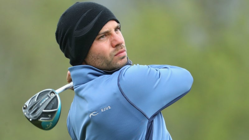 Tee Times der Rocco Forte Open auf der European Tour. (Foto: Getty)