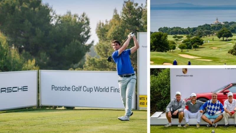 Das Porsche Golf Cup Weltfinale war ein beeindruckendes