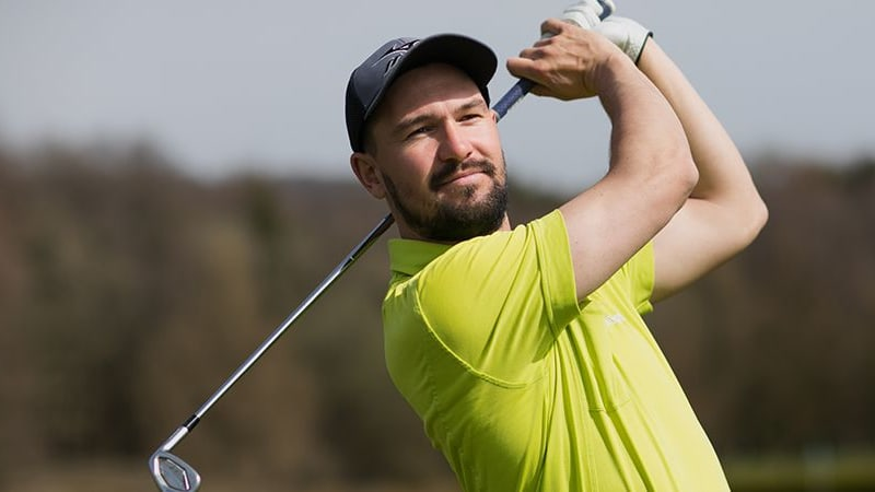 Steffen Bents ist Fully Qualyfied Teaching Professional und Trainingsexperte auf Golf Post. (Foto: Bentsgolf)Steffen Bents ist Fully Qualyfied Teaching Professional und Trainingsexperte auf Golf Post. (Foto: Bentsgolf)