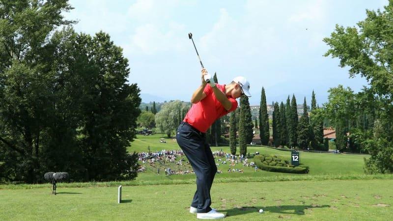 Martin Kaymer kann seine Führung beim Moving Day der Italian Open nicht verteidigen. (Foto: Getty)