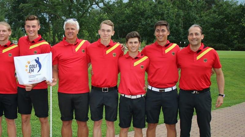 National Team Germany_EMM