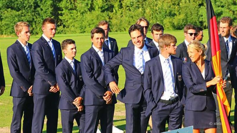 Europäische Mannschaftsmeisterschaft der Herren 2018 Deutschland