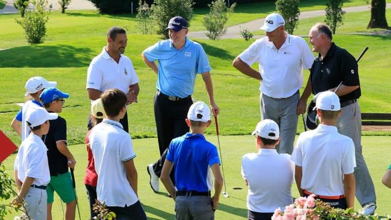 Lernt man bei einem Platzreifekurs wirklich alles, was man über Golf wissen muss? (Foto: Getty)