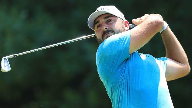 PGA Tour John Deere Classic 2018 Ergebnisse Tag 1 Stephan Jäger
