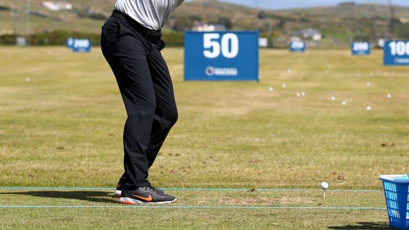 Golfplatz Driving Range Stiefkind oder Profitcenter