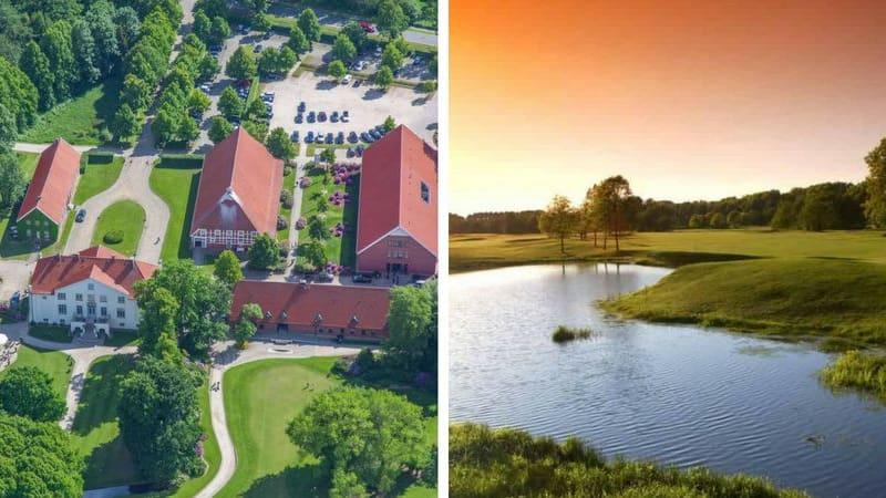 Auf Gut Kaden warten spannende und attraktive Golf Post Angebote für Ihren perfekten Golf-Urlaub. (Foto: Gut Kaden)