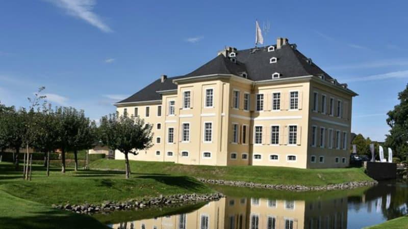Im GC Schloss Miel fand das letzte MATCHPLAY Regionalfinale statt. Für die Gewinner geht es jetzt nach Amsterdam. (Foto: Golf Matchplay)