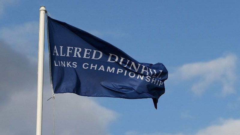 Die Tee Times der Alfred Dunhill Links Championship der European Tour. (Foto: Getty)