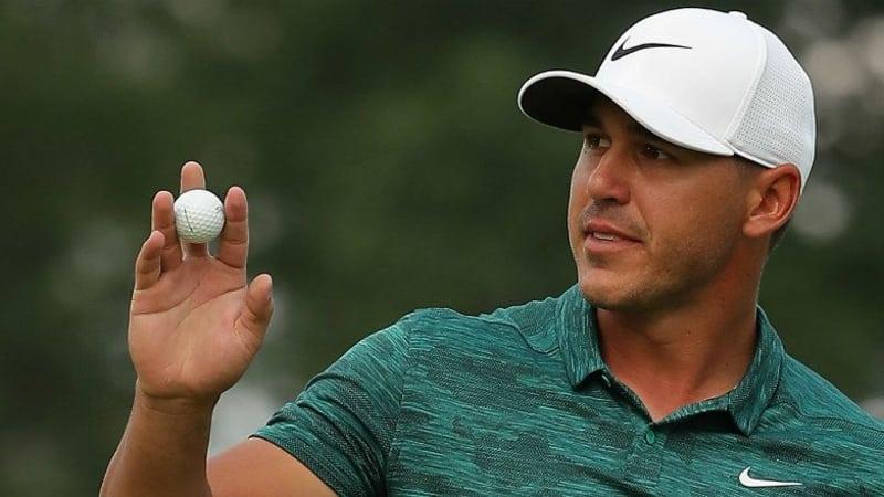 Brooks Koepka ist PGA Tour Spieler des Jahres 2018. (Foto: Getty)