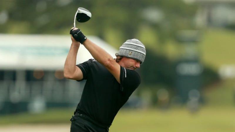 Alex Cejka startet in die Saison 2018/19 auf der PGA Tour. (Foto: Getty)