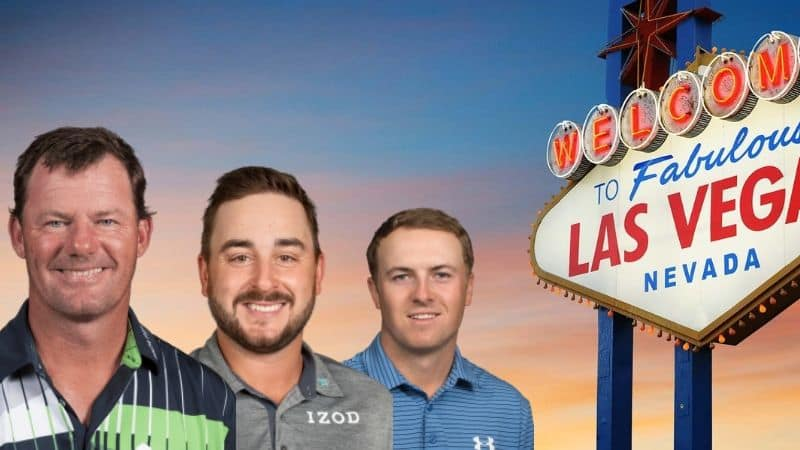 PGA Tour Tee Times im Überblick. (Foto: PGA Tour)