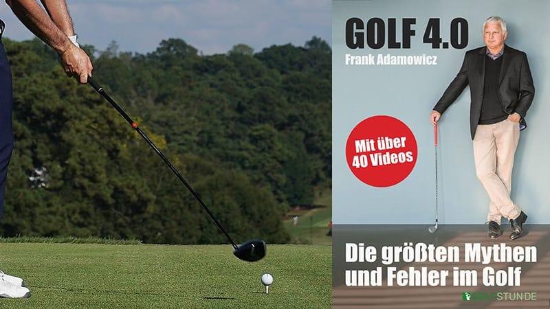 Der Treffmoment ist die wichtigste Phase im Golfschwung. (Foto: Getty)