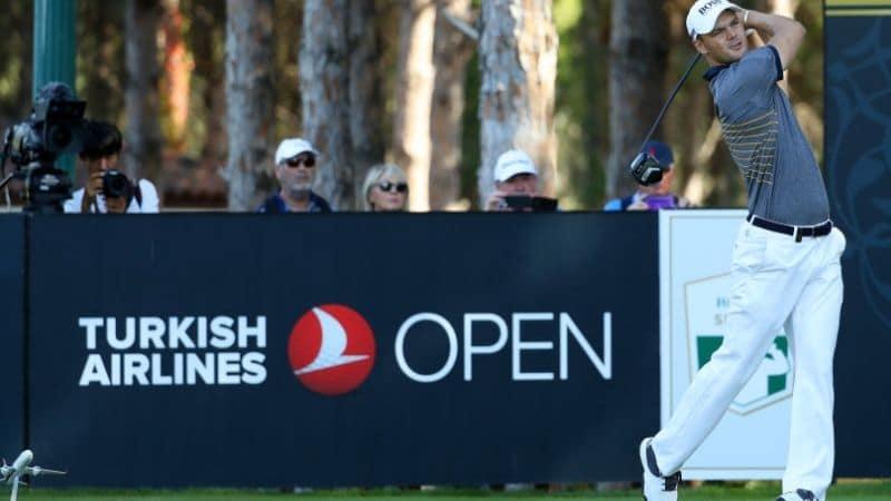 Martin Kaymer mit einem sehr starken Ergebnis bei der Turkish Airlines Open auf der European Tour. (Foto: Getty)