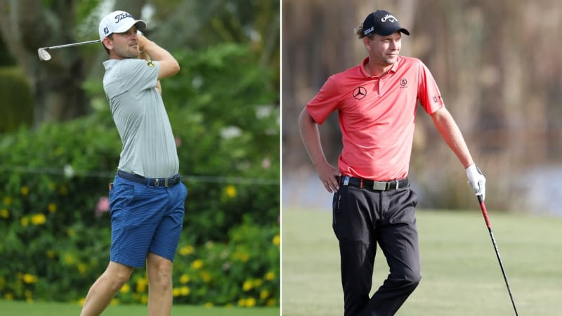 European Tour Tee Times Mauritius Open 2018. (Foto: Getty)