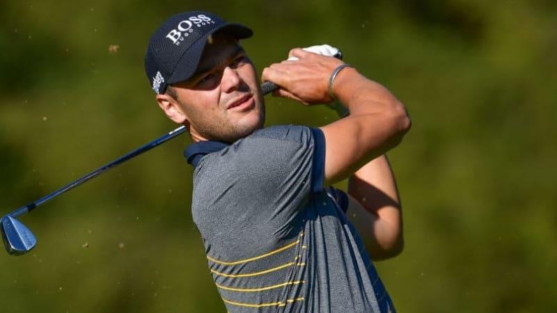 Martin Kaymer findet zurück zu alter Stärke und spielt eine bärenstarke Auftaktrunde auf der European Tour in der Türkei. (Foto: Golf Post)
