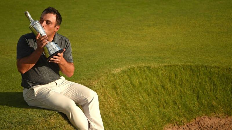 Nach seiner überaus erfolgreichen European Tour Saison will Francesco Molinari sich 2019 auf die PGA Tour konzentrieren. (Foto: Getty)