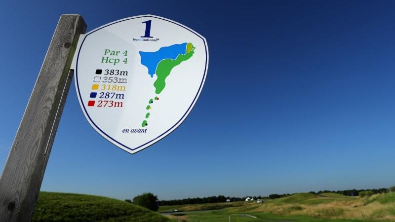 Schluss mit den Damen- und Herrenabschlägen. Das belegt eine Empfehlung der PGA und USGA. (Foto: Getty)