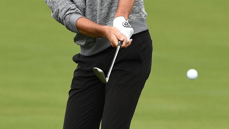 Fabian Bünker gibt Tipps, wie Sie mit Ihrem Golftraining Schläge auf der Runde einsparen können. (Foto: Getty)
