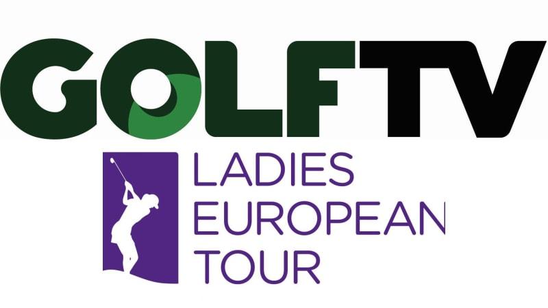 Gute Nachricht für alle Damengolf-Fans. (Fotos: GOLFTV & Ladies European Tour)