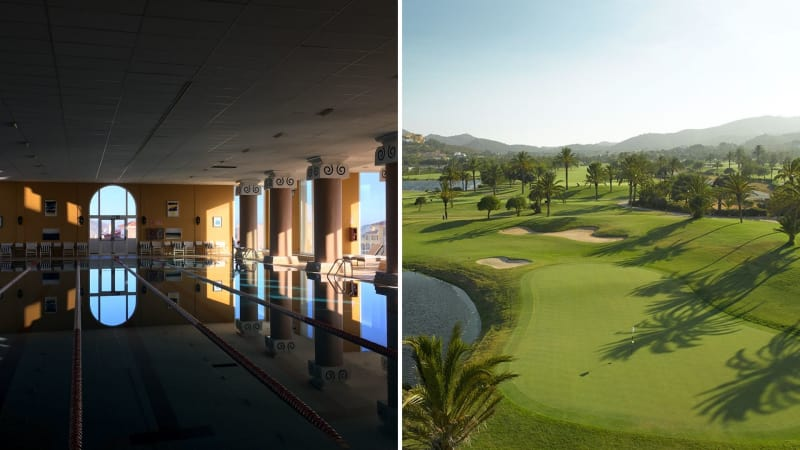 Im La Manga Golf Resort gibt es neben drei famosen Golfplätzen noch zahlreiche weitere spannende Aktivitäten zu entdecken. (Foto: Golf Post / La Manga Golf Resort)