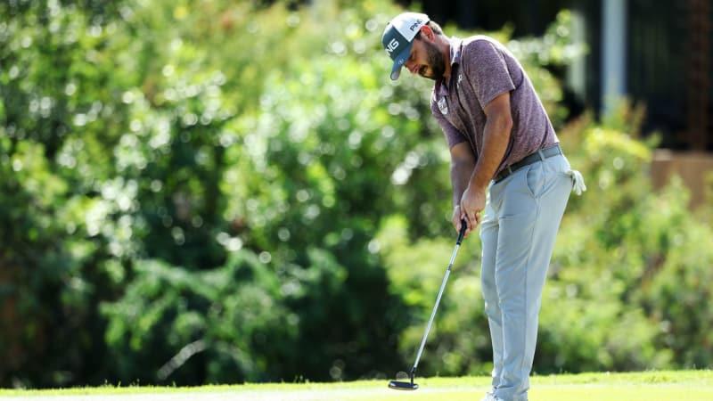 PGA Tour Tee Times von Stephan Jäger bei der Sony Open 2019. (Foto: Getty)
