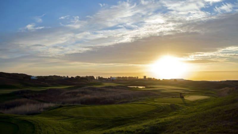 Der Albatros Course des Le Golf National ist auf jeden Fall eine Reise wert. (Foto: Getty)