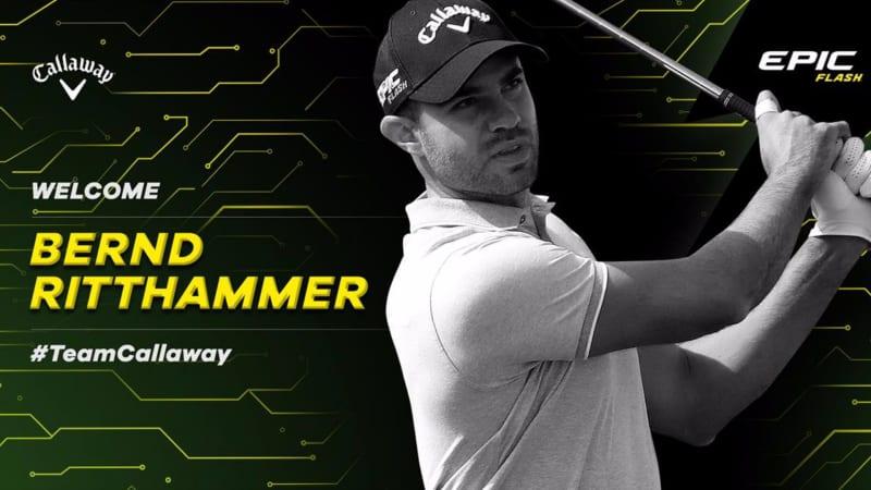 Bernd Ritthammer ist ab der Saison 2019 offizielles Mitglied im