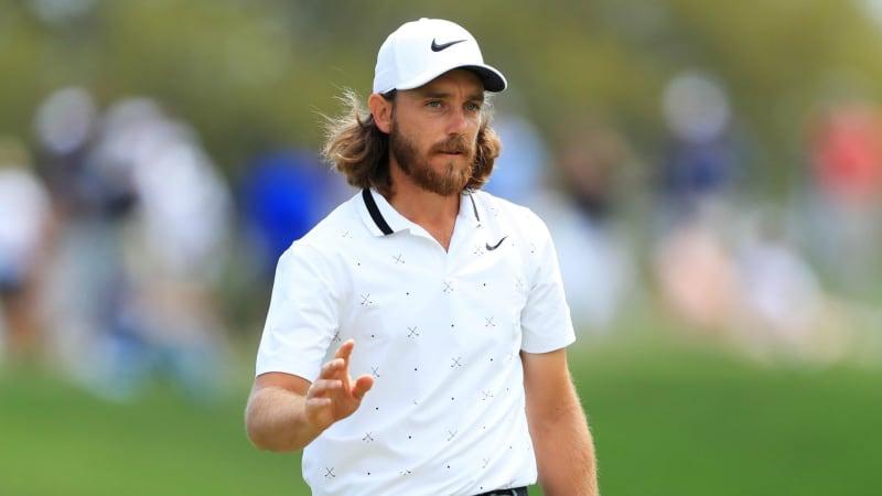 Tommy Fleetwood führt gemeinsam mit Keegan Bradley bei der Players Championship 2019 der PGA Tour. (Foto: Getty)