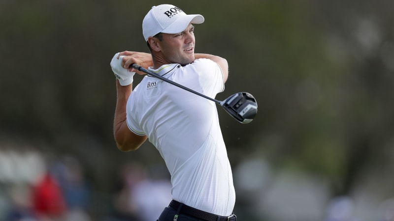 Martin Kaymer in Runde 2 des Arnold Palmer Invitational auf der PGA Tour. (Foto: Getty)