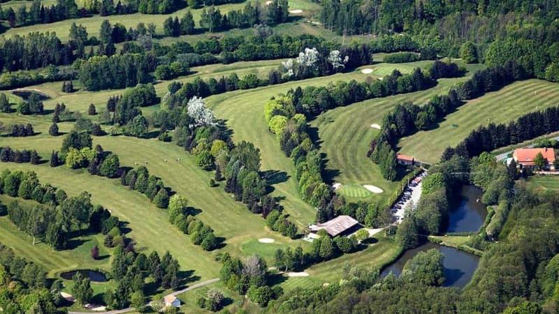 Der GC Weserbergland trauert um seinen Greenkeeper Valeri Baitler. (Bildquelle: GC Weserbergland)
