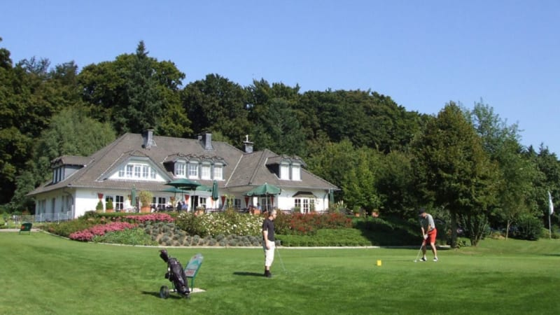 Job gefällig? Der LGC Schloss Moyland sucht ab sofort einen neuen Hausmeister. (Bildquelle: LGC Schloss Moyland)