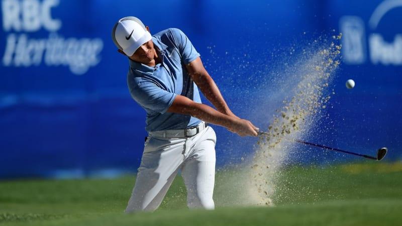C.T. Pan gewinnt sein erstes Turnier auf der PGA Tour (Foto: Getty)