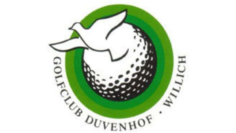 Der GC Duvenhof macht auf die neuen Regeln aufmerksam. (Bildquelle GC Duvenhof)