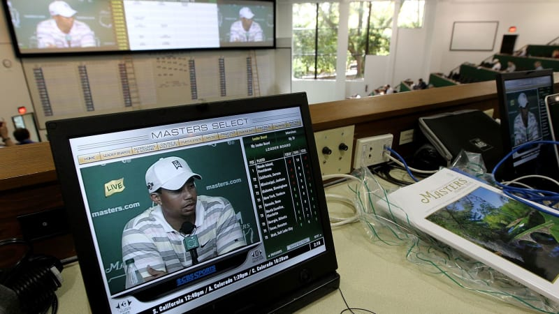 How to watch the US Masters Tournament? (Foto: Getty Images)