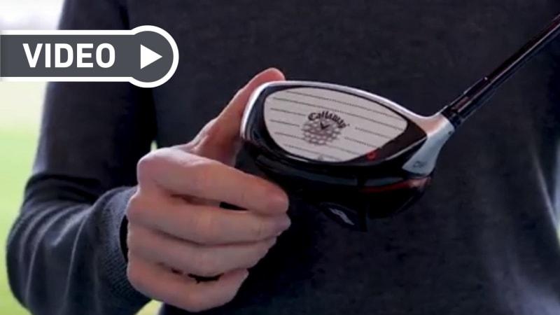 Clubfixx gibt Tipps zum Golfspiel mit langen Driver-Schäften. (Foto: Clubfixx / YouTube)