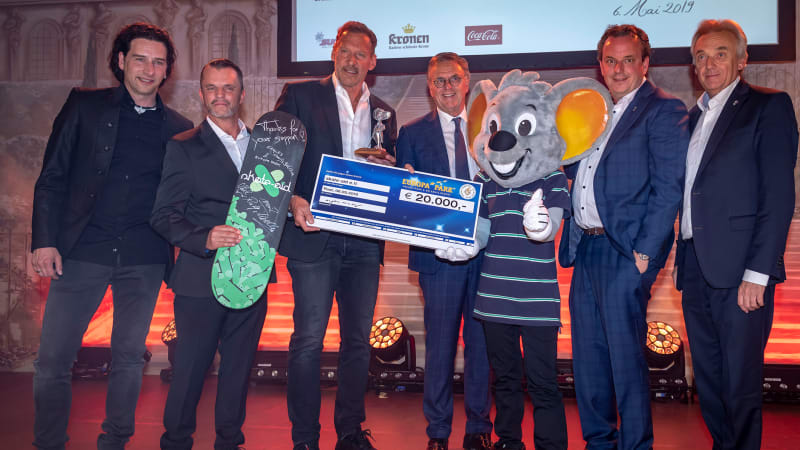 Europa-Park Eagles Charity Golf Cup 2019