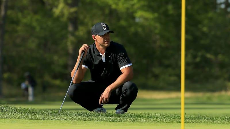 Die Tee Times für das Finale der PGA Championship 2019. (Foto: Getty)