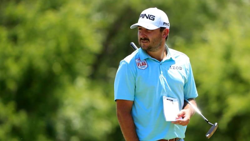 Tee Times der AT&T Byron Nelson 2019 der PGA Tour. (Foto: Getty)