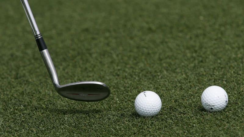 Golfbälle spielen bei den Tourprofis eine bedeutende Rolle. (Bildquelle: Getty)