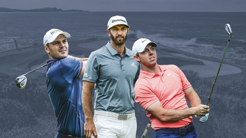 US Open 2019 - der Favoriten-Check. (Foto: Getty)