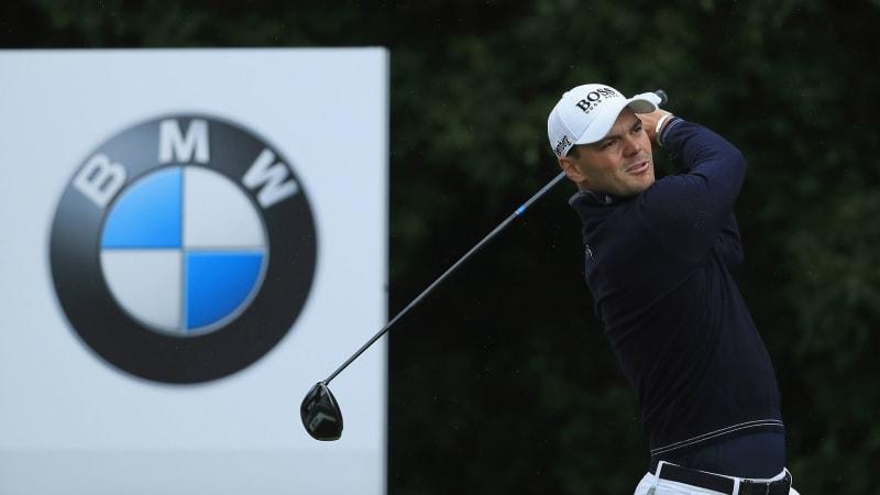 Sie können Martin Kaymer bei der BMW International Open 2019 im Livestream verfolgen. (Foto: Getty)