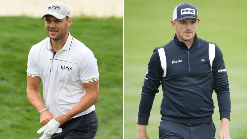 Die Tee Times der BMW International Open 2019 im Überblick. (Foto: Getty)