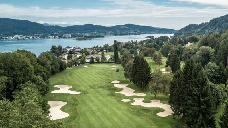 Kärnten bietet eine wunderschöne Natur und viele Möglichkeiten im Golf. (Foto: Pressegolf)