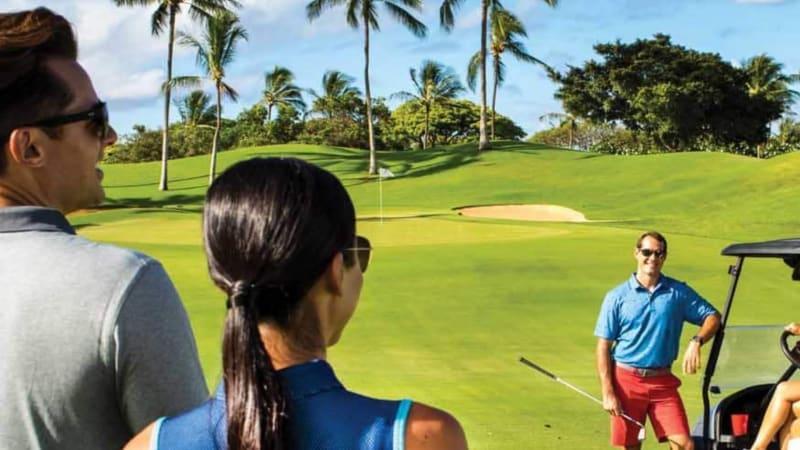 Maui Jim ist offizieller Brillenausrüster der European Tour. (Bildquelle: Getty)